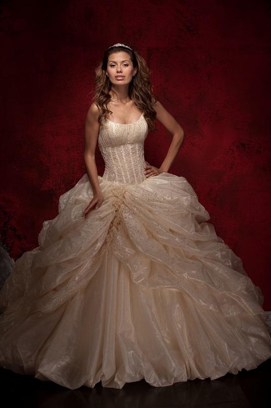 Элегантное Свадебное Платье В Спб 46