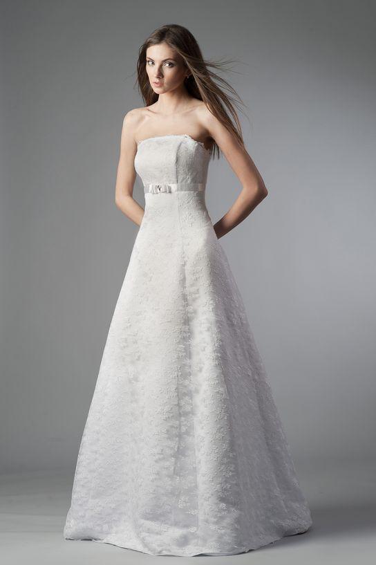 Свадебные платья спб