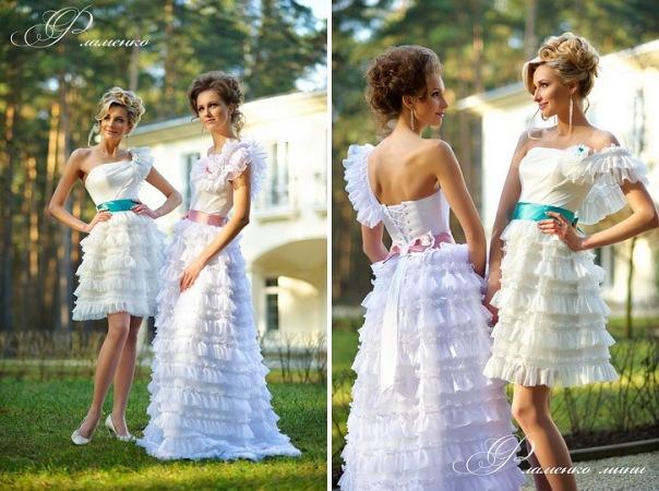 Комментарий: Wedding Saloon. Фото свадебных